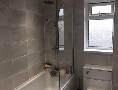 New Bathroom in Bradford